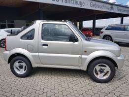 Suzuki / Jimny /  /  /  /