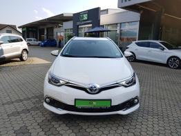 Toyota / Auris Touring Sports /  /  /  /