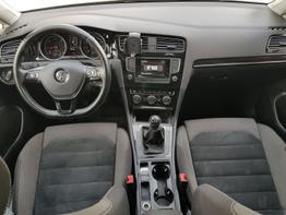 Volkswagen / Golf Variant /  /  /  /