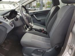 Ford / Fiesta /  /  /  /