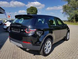 Land Rover / Discovery Sport /  /  /  /
