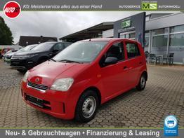 Daihatsu Cuore      Top (5-trg.) 1.0 (L251) 5-türig-Klimaanlage-Zentralverriegelung-CF Sicherheitssystem-TÜV NEU !