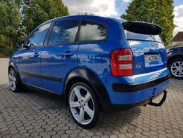 Audi / A2 /  /  /  /