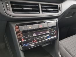 Volkswagen / T-Cross /  /  /  /