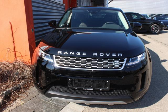 Range Rover    Evoque S 180 PS 2020 Touch Pro Duo