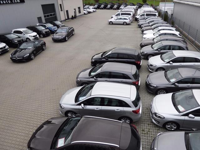 Hufgard Auto - Jahreswagen  Daimler AG - günstige Neu- und Gebrauchtwagen