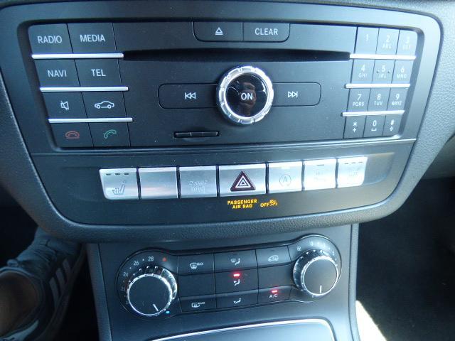mercedes-benz b-klasse b 180 d style 7g-dct-doppelkupplungsgetriebe
