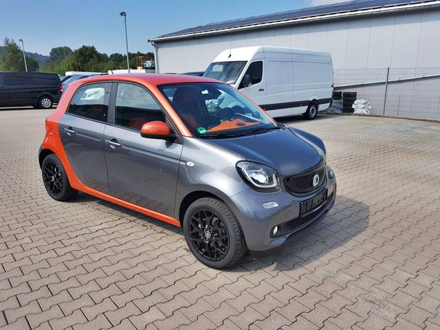 Smart / ForFour /  /  /  /