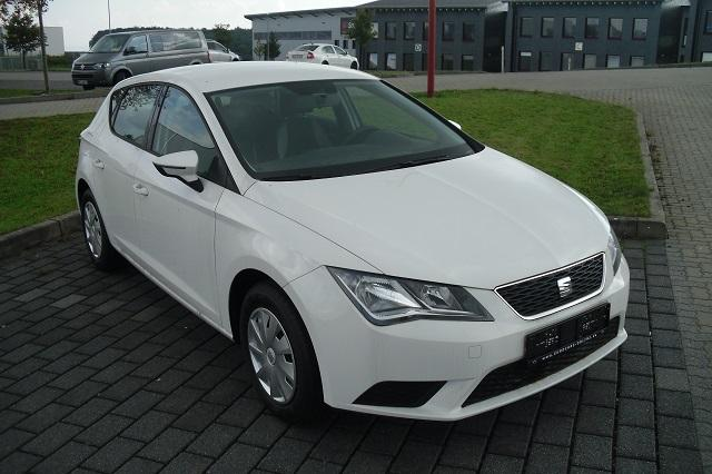 seat leon 5trg 2014 eurocars online. Black Bedroom Furniture Sets. Home Design Ideas
