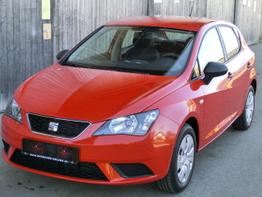 Seat Ibiza 2016 5trg. *LAGER* - Reference! LAGER KLIMA RADIO SD 90PS