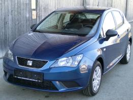 Seat Ibiza 2016 5trg. *LAGER* - Reference! LAGER NEUES MODELL TSI KLIMA