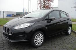 Ford Fiesta 2016 *LAGER* - Trend   Cool & Sound LAGER 82PS KLIMA RADIO CD