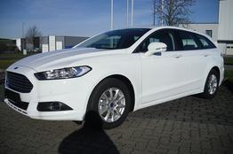 Ford Mondeo Turnier 2015 *LAGER* - Trend LAGER SYNC ALU TEMPOMAT TDCi