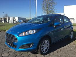 Ford Fiesta 2016 *LAGER* - Trend   Cool & Sound LAGER KLIMA RADIO CD USB AUX