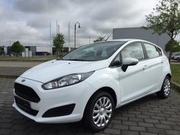 Ford Fiesta 2016 *LAGER* - Trend   Cool & Sound 82PS LAGER KLIMA RADIO CD