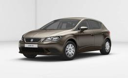 Seat Leon 5trg. 2016 *LAGER* - Reference! LAGER Klima Radio SD USB 110PS