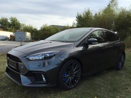 Ford Focus 5trg. 2016 - RS SYNC3 350PS Allrad 268km/h