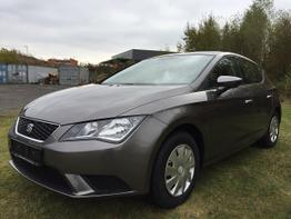 Seat Leon 5trg. 2016 *LAGER* - Reference! Klima Radio SD USB 110PS