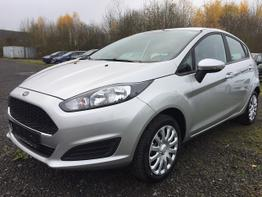 Ford Fiesta 2016 *LAGER* - Trend   Cool & Sound SOFORT KLIMA RADIO CD USB AUX