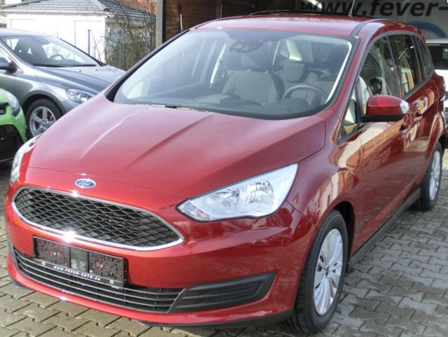 Ford Grand C-MAX 2017 *LAGER* - Trend! SOFORT SHZ Park Bluetooth