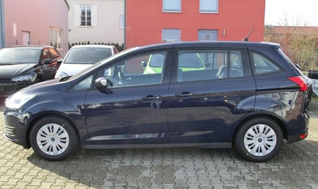 Ford Grand C-MAX Trend WLTP -35% Winter Park Bluetooth