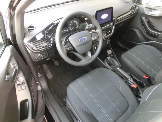 Ford Fiesta 2018 *LAGER* Cool&Connect KURZFRISTIG LIEFERBAR SYNC3 8ZOLL WINTER PAKET PARKPILOT