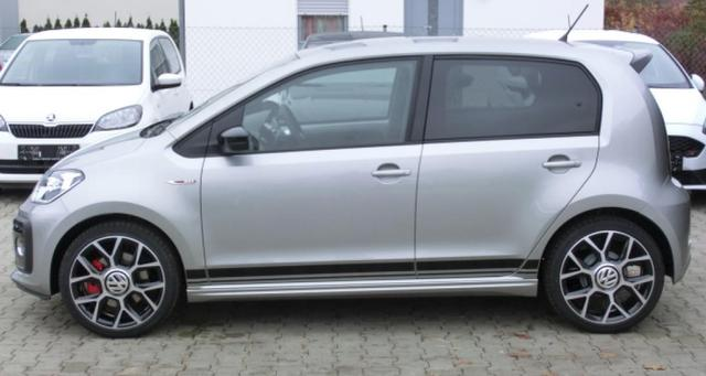 VW up! 2019 *LAGER* GTI KURZFRISTIG LIEFERBAR 5trg. maps+more PDC Bluetooth