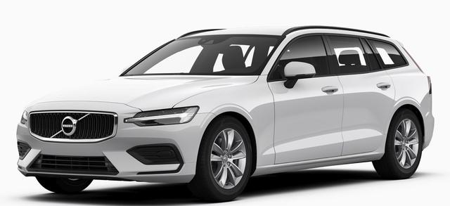 Volvo *V60* MJ2020 - Business-Paket 2020