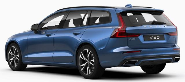 Volvo *V60* MJ2020 R-Design 2020