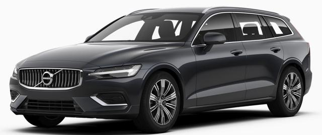 Volvo *V60* MJ2020 - Inscription 2020