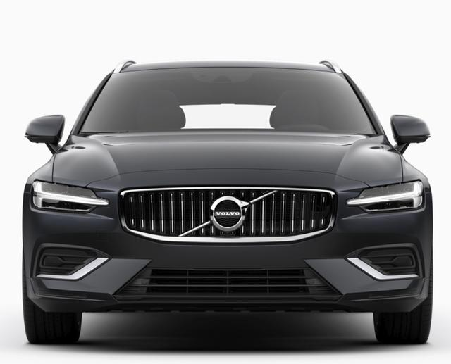 Volvo *V60* MJ2020 Inscription 2020