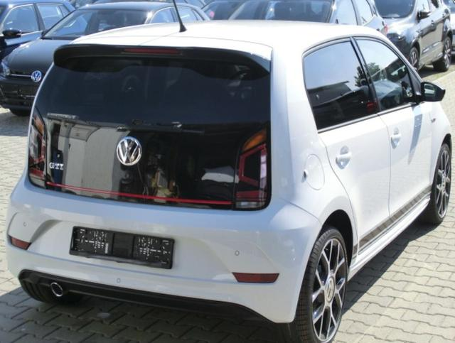 VW up! 2019 *LAGER* GTI 5trg SOFORT maps+more PDC Bluetooth