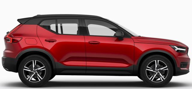 Volvo *XC40* MJ2020 R-Design 2020
