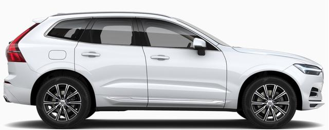 Volvo *XC60* MJ2020 Inscription 2020