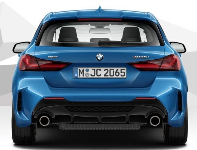 Bestellfahrzeug, konfigurierbar BMW 1er - M FREI KONFIGURIERBARES BESTELLFAHRZEUG -29%