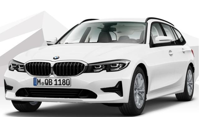 Bestellfahrzeug, konfigurierbar BMW 3er - Basis BESTELLFAHRZEUG FREI KONFIGURIERBAR