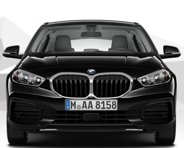 Bestellfahrzeug, konfigurierbar BMW 1er - Basis BESTELLFAHRZEUG FREI KONFIGURIERBAR