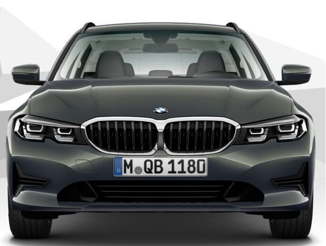 Bestellfahrzeug, konfigurierbar BMW 3er - Advantage BESTELLFAHRZEUG FREI KONFIGURIERBAR