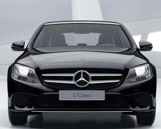 Bestellfahrzeug, konfigurierbar Mercedes-Benz C-Klasse - Basis BESTELLFAHRZEUG FREI KONFIGURIERBAR