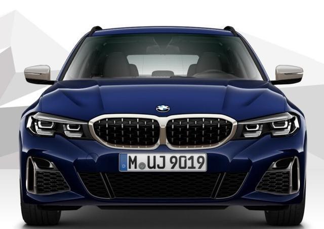 Bestellfahrzeug, konfigurierbar BMW 3er - M BESTELLFAHRZEUG FREI KONFIGURIERBAR