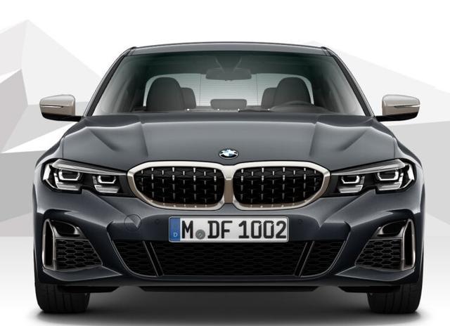 Bestellfahrzeug, konfigurierbar BMW 3er - M NEUBESTELLUNG FREI KONFIGURIERBAR UPE: 65.900,- €