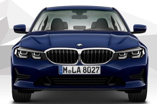 Bestellfahrzeug, konfigurierbar BMW 3er - Advantage NEUBESTELLUNG FREI KONFIGURIERBAR
