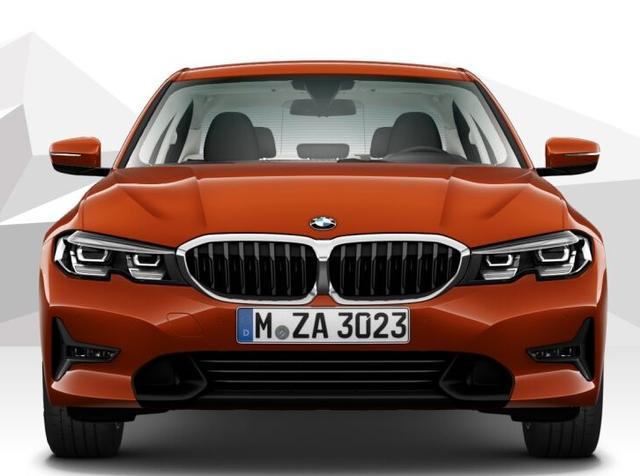 Bestellfahrzeug, konfigurierbar BMW 3er - Sport Line NEUBESTELLUNG FREI KONFIGURIERBAR
