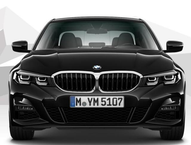 Bestellfahrzeug, konfigurierbar BMW 3er - M Sport NEUBESTELLUNG FREI KONFIGURIERBAR