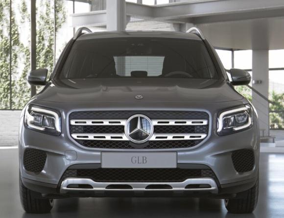 Bestellfahrzeug, konfigurierbar Mercedes-Benz GLB - Progressive DELIVERY TIME 7-10 MONTHS / ONLY FINAL CUSTOMER EU