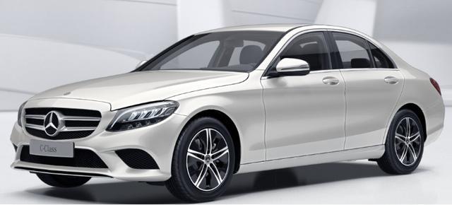 Bestellfahrzeug, konfigurierbar Mercedes-Benz C-Klasse - Avantgarde BESTELLFAHRZEUG FREI KONFIGURIERBAR