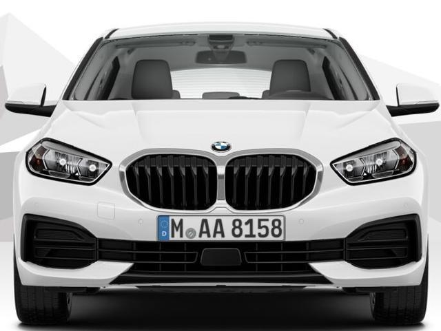 Bestellfahrzeug, konfigurierbar BMW 1er - Advantage BESTELLFAHRZEUG FREI KONFIGURIERBAR