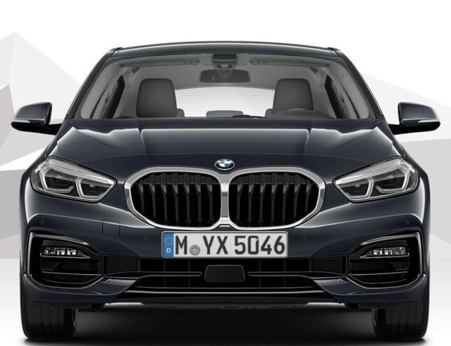 Bestellfahrzeug, konfigurierbar BMW 1er - Sport Line BESTELLFAHRZEUG FREI KONFIGURIERBAR