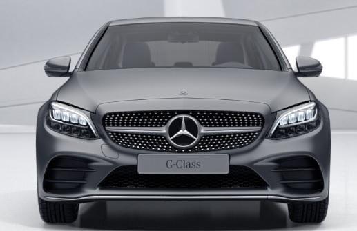 Bestellfahrzeug, konfigurierbar Mercedes-Benz C-Klasse - AMG Line BESTELLFAHRZEUG FREI KONFIGURIERBAR