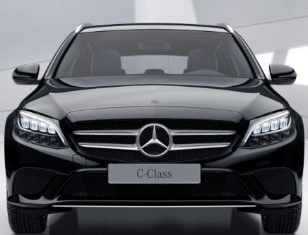 Bestellfahrzeug, konfigurierbar Mercedes-Benz C-Klasse T-Modell - Avantgarde BESTELLFAHRZEUG FREI KONFIGURIERBAR